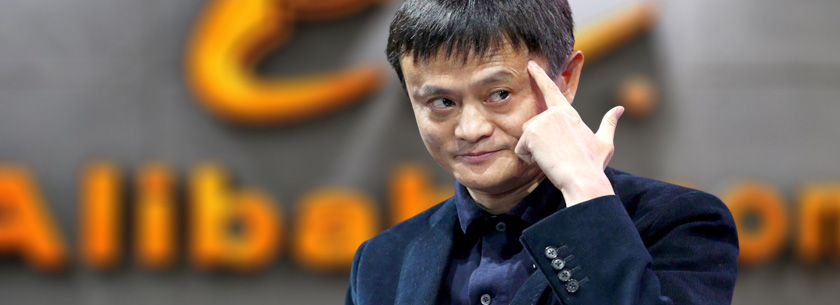 Jack Ma believes that global financial regulators are slowing down the introduction of innovative technologies