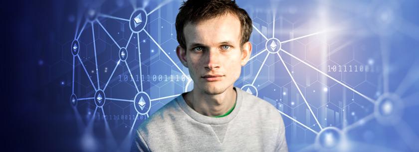 Творець Ethereum вважає, що масштабованість мережі залежить тільки від рішень другого рівня