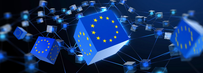 European Union is planning to create a secure platform for testing new blockchain projects