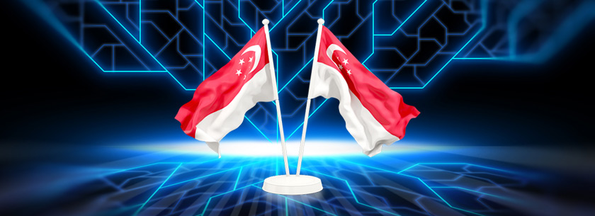 Singapore created its own digital currency to counter the total domination of the US dollar in the crypto space