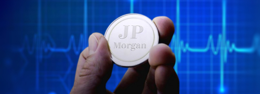 JPMorgan blockchain resumes work with its own JPM Coin