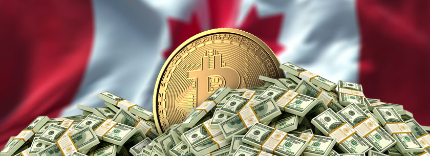 The First Public Canadian Blockchain Fund Reaches $ 100 Million