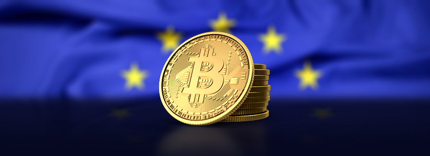 EU plans to equate cryptocurrencies with standard financial assets in terms of regulation