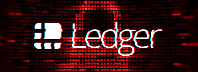 Ledger user database leak is confirmed