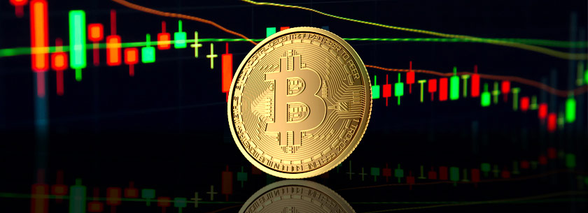 Bitcoin volatility is expected to rise sharply on Friday as 47 percent of options expire