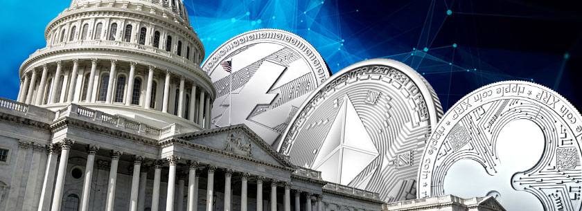US Treasury Considers Blockchain Opportunities To Create Official Digital Dollar