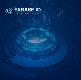 Відкриття доступу до реєстрації на платформі EXBASE.IO. версія 1.0
